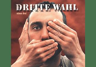 Dritte Wahl - Nimm drei  - (LP + Bonus-CD)