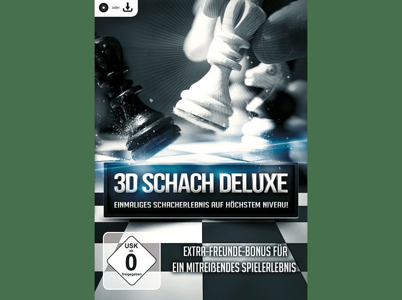 3D Schach Deluxe [PC]