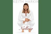 Keith Harkin - Nollaig [CD]