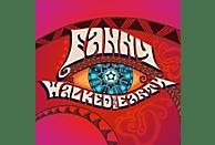 Fanny Walked The Earth - Fanny Walked The Earth [CD]
