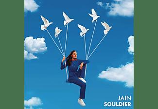 Jain - Souldier  - (Vinyl)