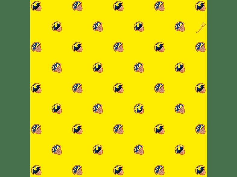 Pet Shop Boys - Very [Vinyl]
