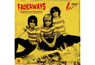 Fadeaways - Transworld 60's Punk Nuggets  - (Vinyl)