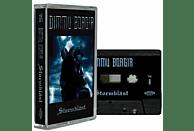 Dimmu Borgir - Stormblast2005 (Black) [MC (analog)]