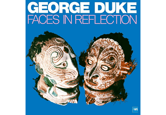 George Duke - Faces In Reflection  - (Vinyl)