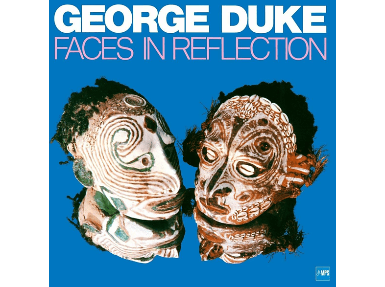 George Duke - Faces In Reflection [Vinyl]