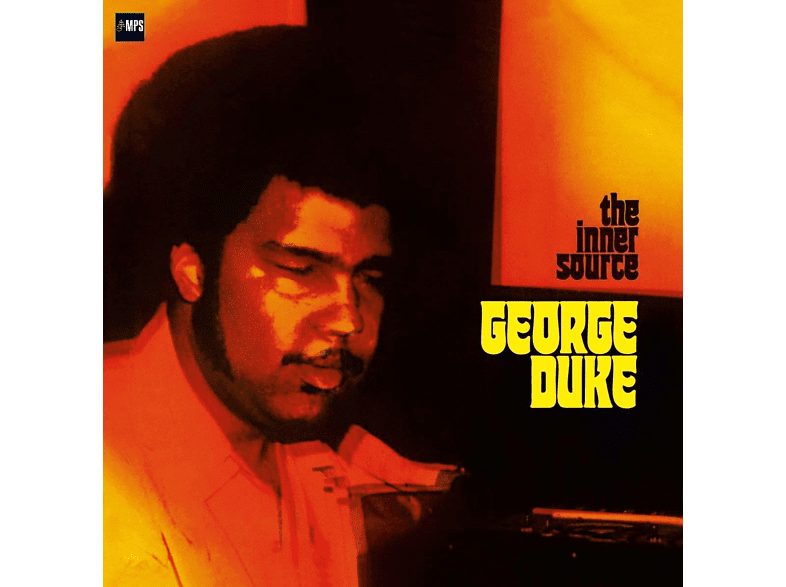 George Duke - The Inner Source [Vinyl]