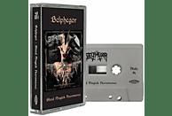Belphegor - Blood Magick Necromance (Black) [MC (analog)]