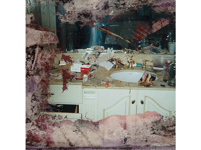 Pusha T - Daytona [CD]