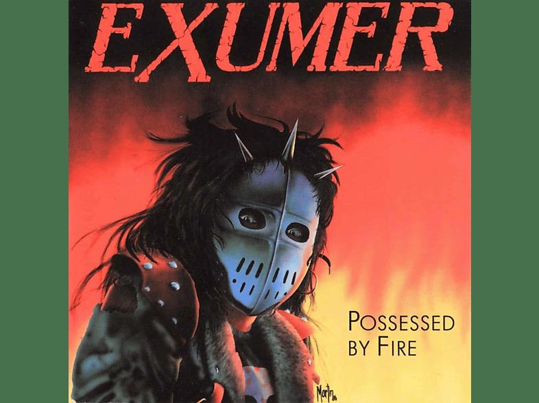 Exumer - POSSESSED BY FIRE [Vinyl]