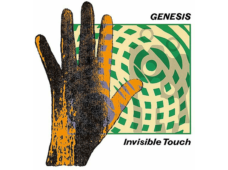 Genesis - Invisible Touch (2018 Reissue Vinyl) [Vinyl]