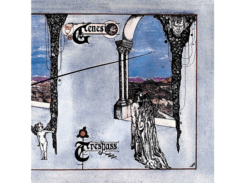 Genesis - Trespass [Vinyl]