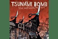 Tsunami Bomb - The Definitive Act [CD]