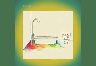 Zephyr - Zephyr  - (Vinyl)