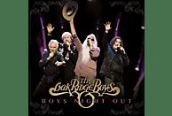 The Oak Ridge Boys - Boys Night Out [Vinyl]