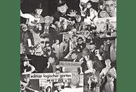 Dietrich Kittner - Progressive Nostalgie (Die frühen Jahre) [CD]