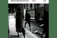 Marcin Trio Wasilewski - Live [Vinyl]