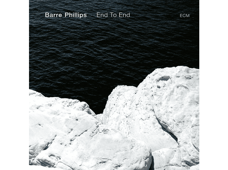 Barre Phillips - End To End [Vinyl]