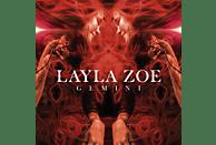 Layla Zoe - Gemini [CD]