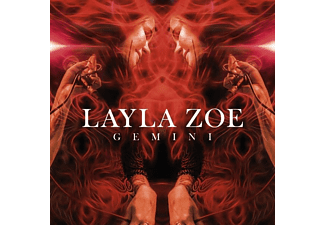 Layla Zoe - Gemini  - (CD)