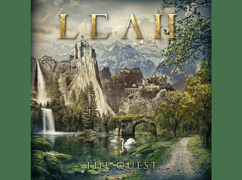 Leah - The Quest (2LP) [Vinyl]