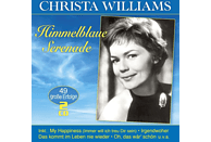 Christa Williams - Himmelblaue Serenade-49 grosse Er [CD]