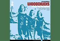 Lee Hazlewood's Woodchucks - Woodchucks-Cruisin' For Surf Bunnies [CD]