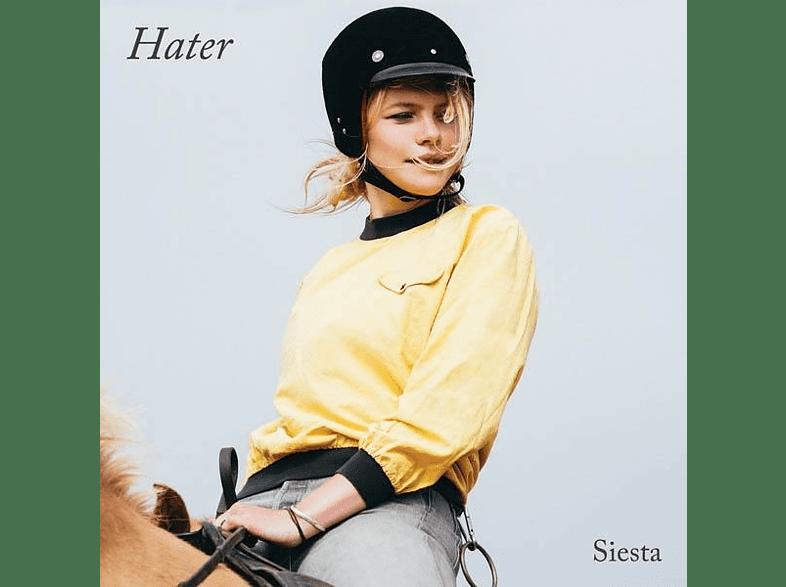 Hater - Siesta [CD]