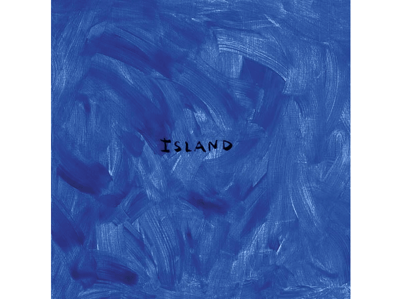 Ana & Phew Da Silva - Island [LP + Download]