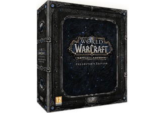 World Of Warcraft - Battle For Azeroth (Collector Edition) | PC
