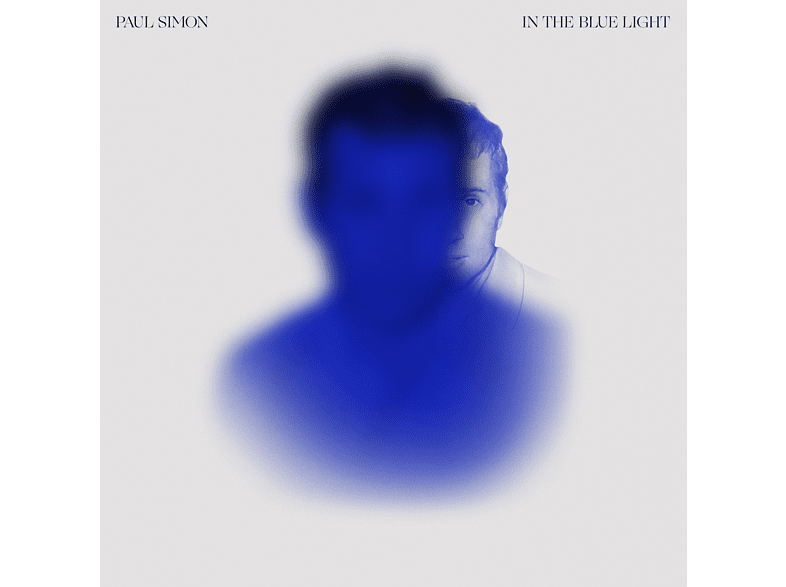 Paul Simon - In The Blue Light [CD]