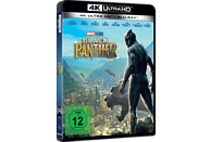 Black Panther [4K Ultra HD Blu-ray + Blu-ray]