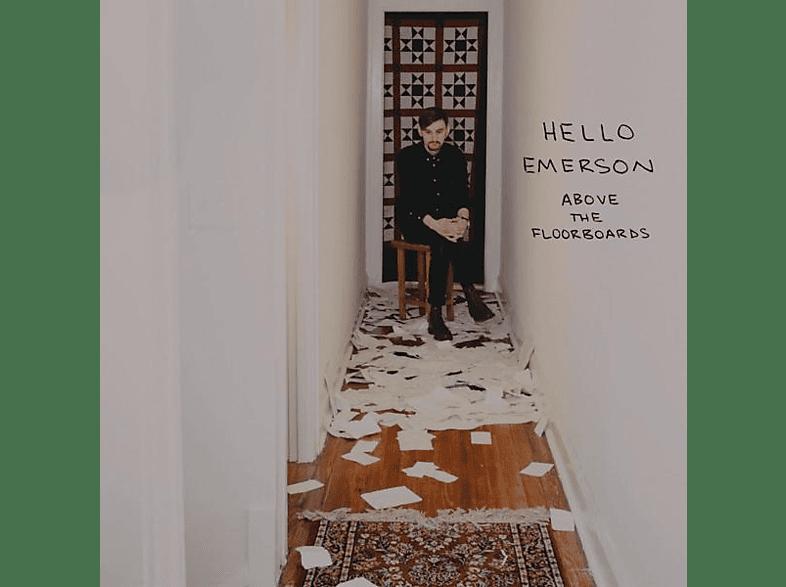Hello Emerson - Above The Floorboards [Vinyl]