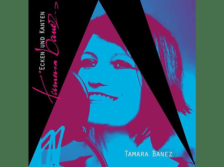 Tamara Banez - Ecken und Kanten [CD]