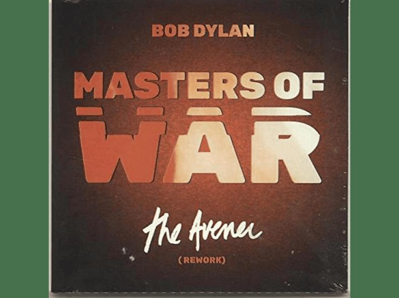 Bob Dylan - Masters of War (The Avener Rework) [Vinyl]