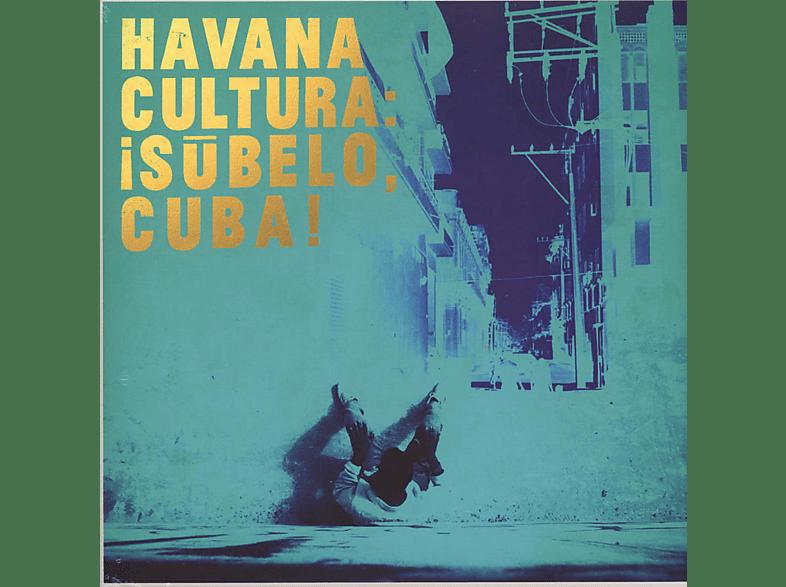 Cuba! Isubelo - Havana Cultura: iSubelo,Cuba! [Vinyl]