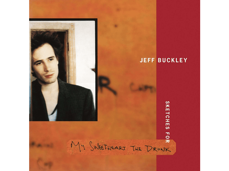 Jeff Buckley - Sketches for My Sweetheart The Drunk [Vinyl]