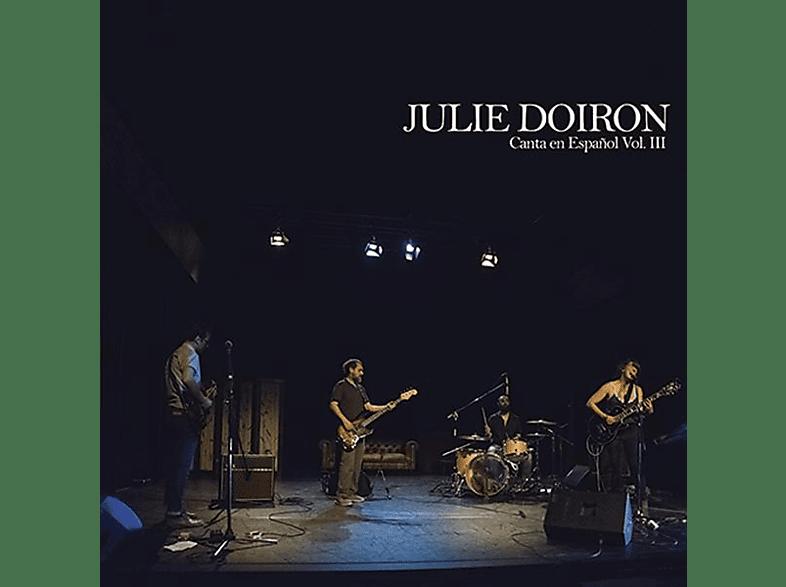 Julie Doiron - Canta En Español Vol.3 [Vinyl]