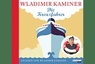 Die Kreuzfahrer - (CD)
