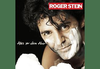 Roger Stein - Alles vor dem Aber  - (CD)