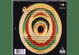 Smokey Circles - Smokey Circles Album  - (CD)