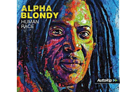 Alpha Blondy - Human Race [CD]