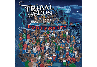 Tribal Seeds - ROOTS PARTY  - (Vinyl)