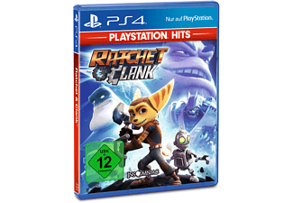 PlayStation Hits: Ratchet & Clank - [PlayStation 4]
