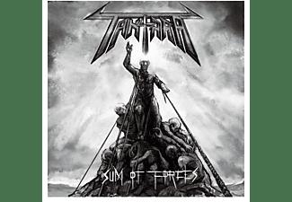 Tantara - SUM OF FORCES  - (Vinyl)