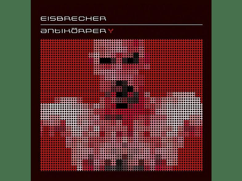 Eisbrecher - Antikörper [CD]