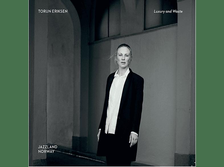 Eriksen Torun - Luxury And Waste [Vinyl]