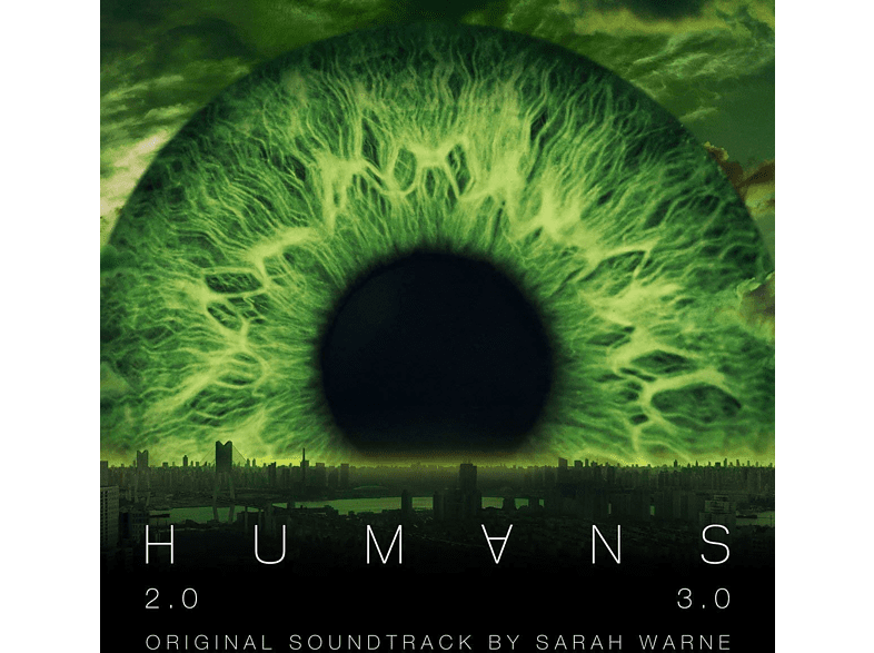 Ost-original Soundtrack - Humans 2.0 / 3.0 [CD]