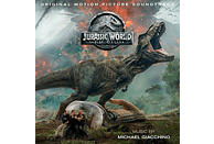 Michael Giacchino - JURASSIC WORLD: FALLEN KINGDOM 2LP [Vinyl]