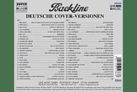 VARIOUS - Backline Vol.468 [CD + Merchandising]